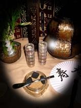 Samadhi Resin Ceremony Refill Meditation Kit with 7 Tree Resins
