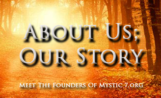 About Us Our Story Meet the Founders of Mystic7 David Browning and Lalla Breeze