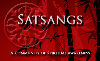 Satasangs a community of spiritual awareness in East Texas, called Mystic 7 Groups