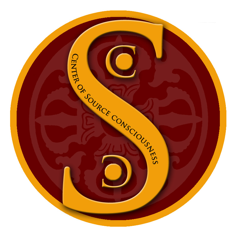 Center Of Source Consciousness logo