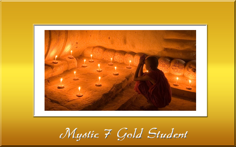 Gold Student Membership for Samadhi Studies