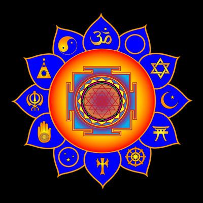 Silent Retreats :: Ancient Practices :: Yantra