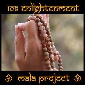 108 Enlightenment Mala Project
