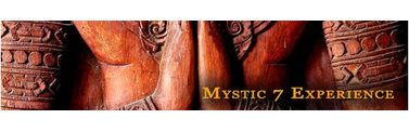 Mystic Market Experiences like Silent Retreats, Student Programs, Samadhi Books and Video