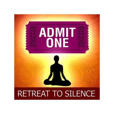 3-Day Retreat To Silence in Texas
