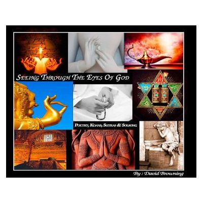Seeing Through The Ancient Eyes of God