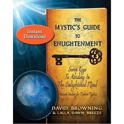 The Mystic's Guide To Enlightenent Paperback